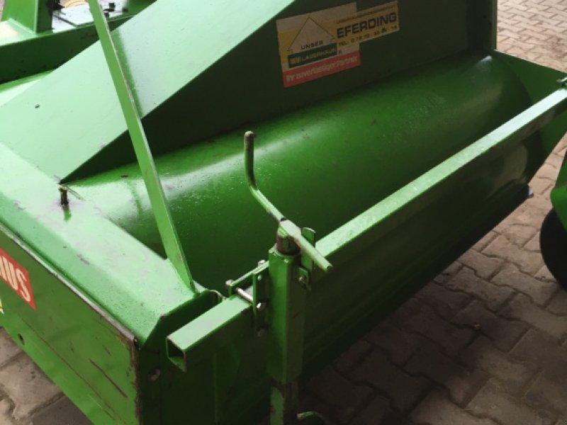 Sonstige Gemüsetechnik a típus Niewöhner Gemüseschlegler, Gebrauchtmaschine ekkor: Altenbuch (Kép 1)