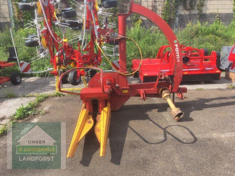 Sonstige Gemüsetechnik a típus Pöttinger MEX, Gebrauchtmaschine ekkor: Kapfenberg (Kép 1)