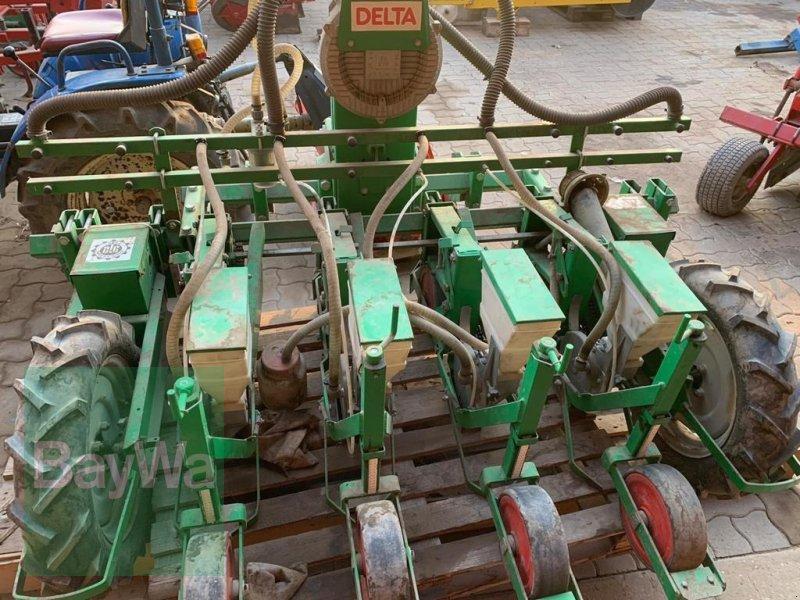 Sonstige Gemüsetechnik des Typs Sfoggia Delta 4 FS, Gebrauchtmaschine in Fürth (Bild 1)