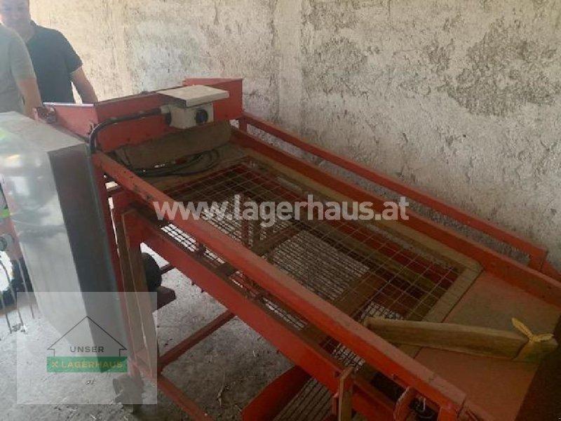 Sonstige Gemüsetechnik a típus Sonstige KARTOFFEL-SORTIERMASCHINE, Gebrauchtmaschine ekkor: Schlitters (Kép 1)