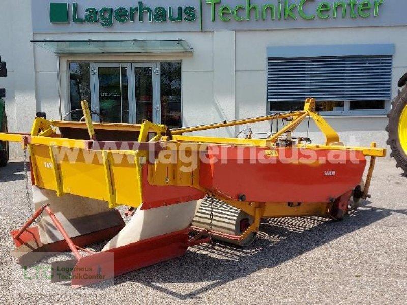 Sonstige Gemüsetechnik типа Sonstige SCHWADLEGER, Gebrauchtmaschine в Korneuburg (Фотография 1)