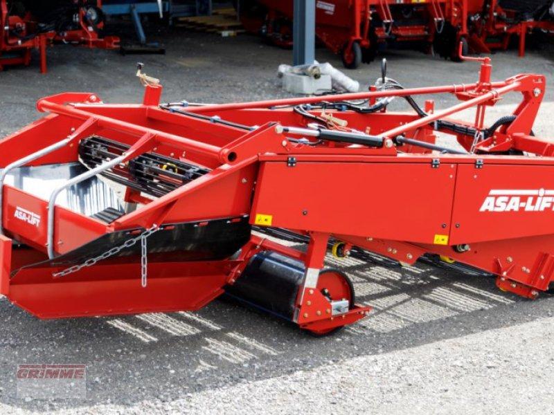 Sonstige Gemüsetechnik a típus Sonstige Sonstige WR 200, Gebrauchtmaschine ekkor: Uelzen (Kép 2)