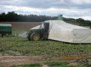 Steiger Gurkenflieger 18 Meter Sonstige Gemüsetechnik