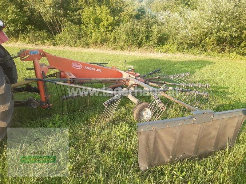 Sonstige Gemüsetechnik des Typs Vicon ANDEX 393, Gebrauchtmaschine in Horitschon (Bild 1)