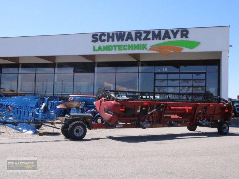 Sonstige Gemüsetechnik типа Ziegler Schneidwerkswagen, Neumaschine в Gampern (Фотография 1)