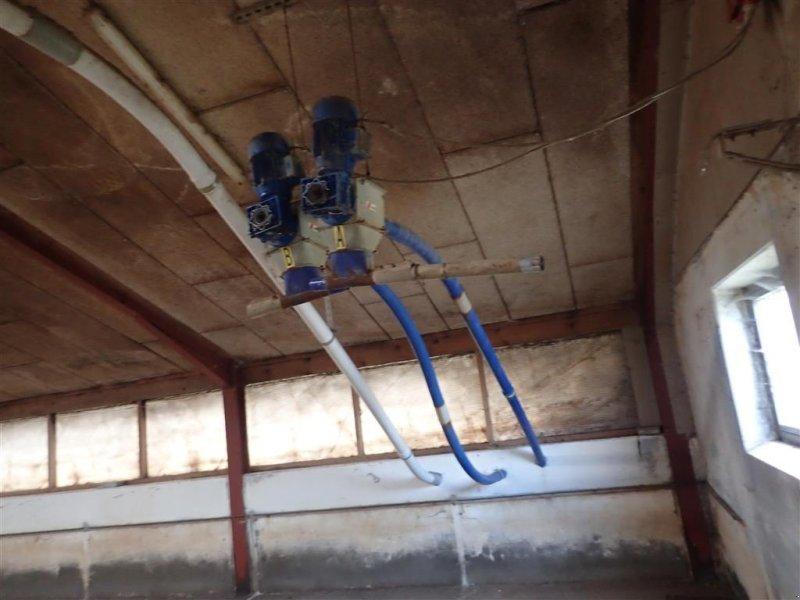 Sonstige Getreidelagertechnik типа Agri Flex Fleksibel Ø 75  ca. 7 m, Gebrauchtmaschine в Egtved (Фотография 1)