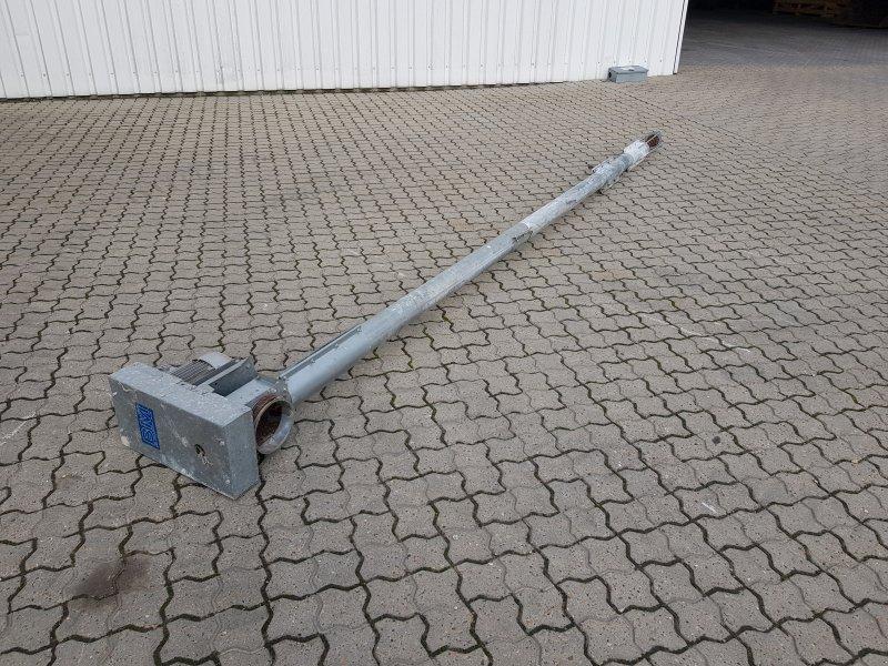 Sonstige Getreidelagertechnik typu BM Maschinenbau TRANSPORTSNEGL 102MM, Gebrauchtmaschine w Thisted (Zdjęcie 1)