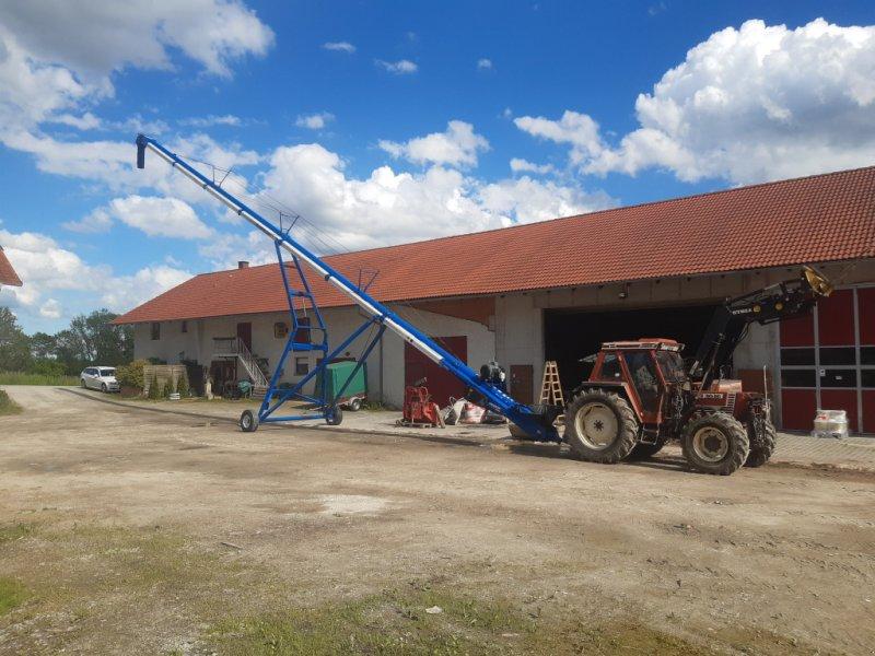Sonstige Getreidelagertechnik типа Brandt sonstiges, Gebrauchtmaschine в Tettenweis (Фотография 1)