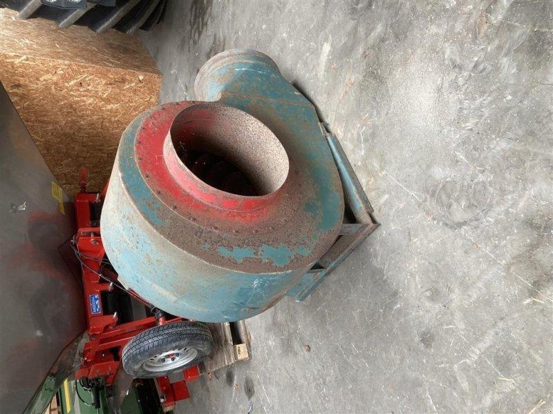Sonstige Getreidelagertechnik typu Dan Chief 7,5 hk, Gebrauchtmaschine w Mern (Zdjęcie 1)