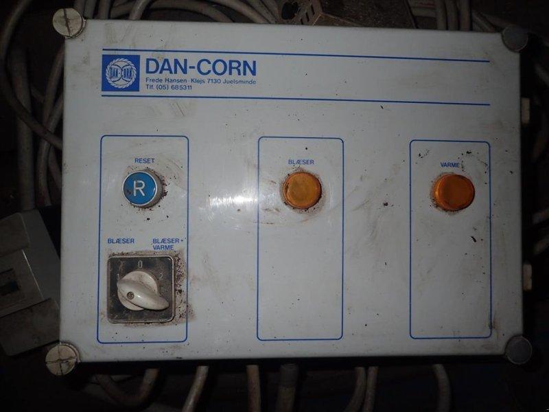 Sonstige Getreidelagertechnik a típus Dan Chief Styring til 10 hk blæser, Gebrauchtmaschine ekkor: Egtved (Kép 1)