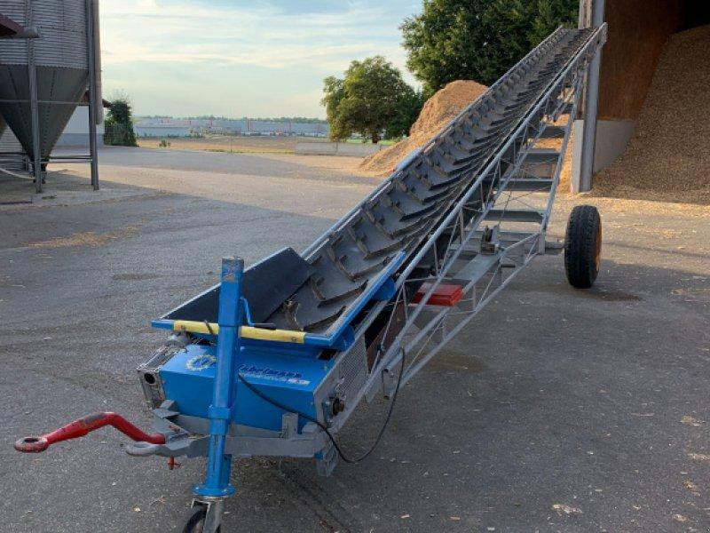 Sonstige Getreidelagertechnik типа EURO-Jabelmann V 12650, Gebrauchtmaschine в Dasing (Фотография 1)