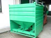 HDT Getreidecontainer zur Lagerung und Trocknung Alte utilaje tehnice pentru depozitarea cerealelor
