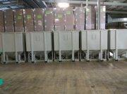 HDT Getreidecontainer Sonstige Getreidelagertechnik