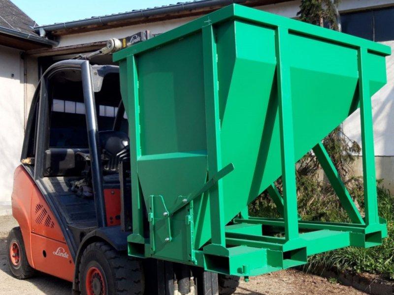 Sonstige Getreidelagertechnik типа HDT Getreidecontainer, Neumaschine в Niederfellabrunn (Фотография 1)