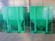HDT Lager- und Trocknungscontainer Прочая техника для хранения зерна