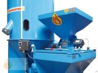 Himel Kompakt- Futtermischer FM851 komplett mit Mühle SC100 Sonstige Getreidelagertechnik
