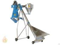 Himel Mobile Vorreiniger - Abladestation Sonstige Getreidelagertechnik