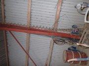 JEMA 4 meter hydraulik snegl egyéb gabona raktározástechnika