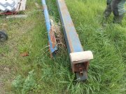 JEMA T 20 Ca. 9 m til reservedele egyéb gabona raktározástechnika
