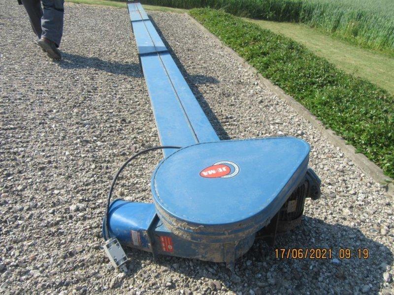 Sonstige Getreidelagertechnik типа JEMA T20  ca 7 meter, Gebrauchtmaschine в Høng (Фотография 1)
