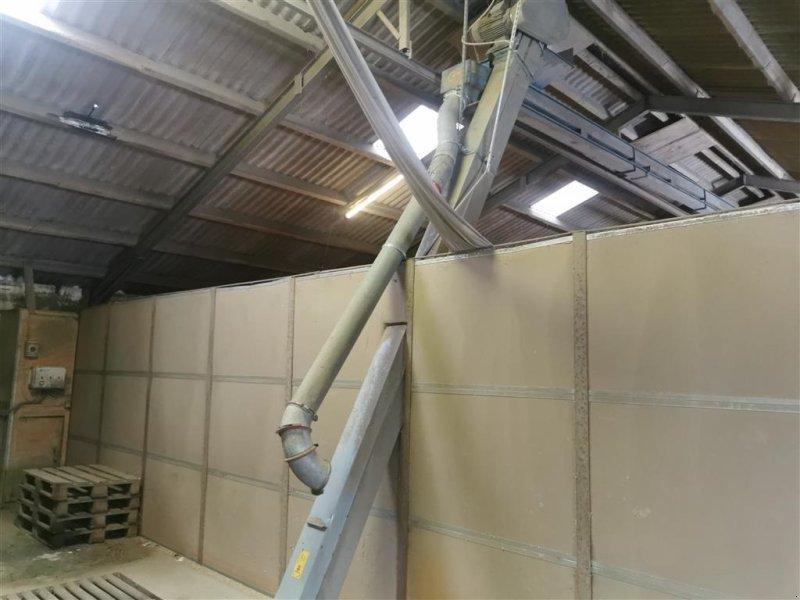 Sonstige Getreidelagertechnik типа JEMA T40 6,5 m, Gebrauchtmaschine в Egtved (Фотография 1)