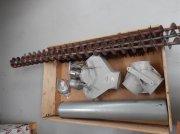 Sonstige Getreidelagertechnik типа Kongskilde 1 mtr OK 160 rør, Gebrauchtmaschine в Vildbjerg