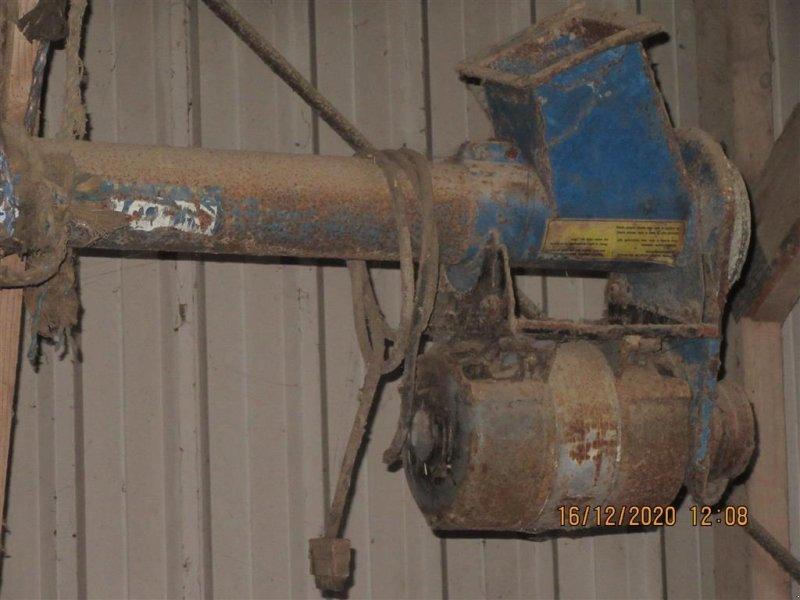 Sonstige Getreidelagertechnik типа Kongskilde 102 10-11 meter, Gebrauchtmaschine в Høng (Фотография 1)
