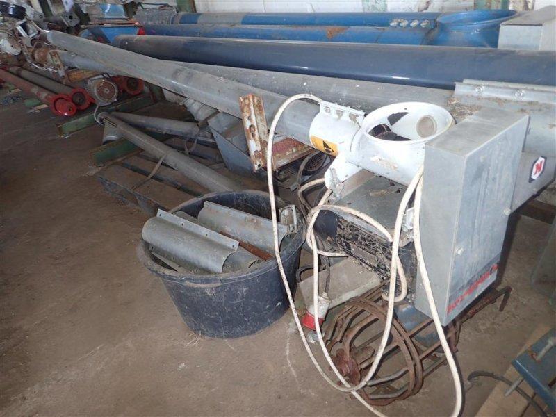 Sonstige Getreidelagertechnik типа Kongskilde 102 mm. kornsnegle Ø 102, 7 meter, Gebrauchtmaschine в Egtved (Фотография 1)