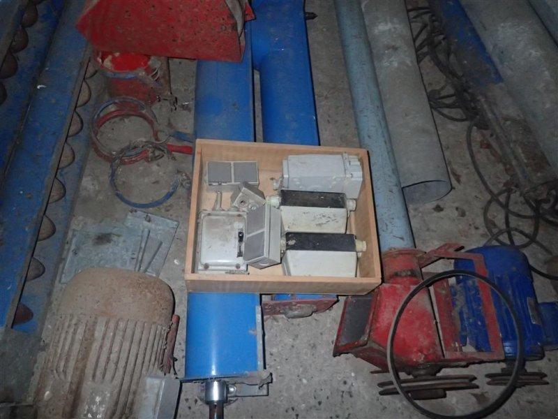 Sonstige Getreidelagertechnik типа Kongskilde 3m Ø90 mm, Gebrauchtmaschine в Egtved (Фотография 1)