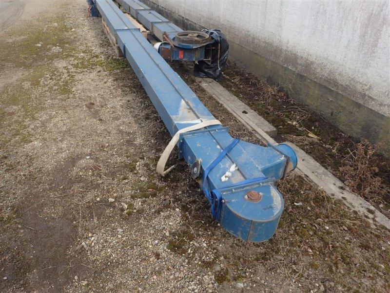 Sonstige Getreidelagertechnik типа Kongskilde 5 og 7 meter, Gebrauchtmaschine в Egtved (Фотография 1)