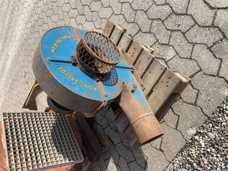 Sonstige Getreidelagertechnik типа Kongskilde Blæser D 40, Gebrauchtmaschine в Mern (Фотография 1)