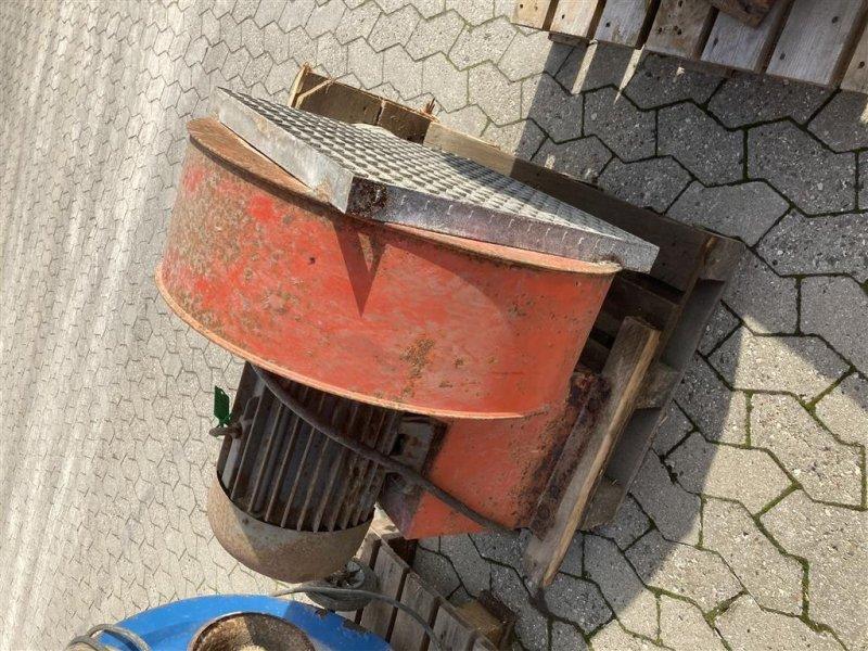 Sonstige Getreidelagertechnik типа Kongskilde Blæser, Gebrauchtmaschine в Mern (Фотография 1)