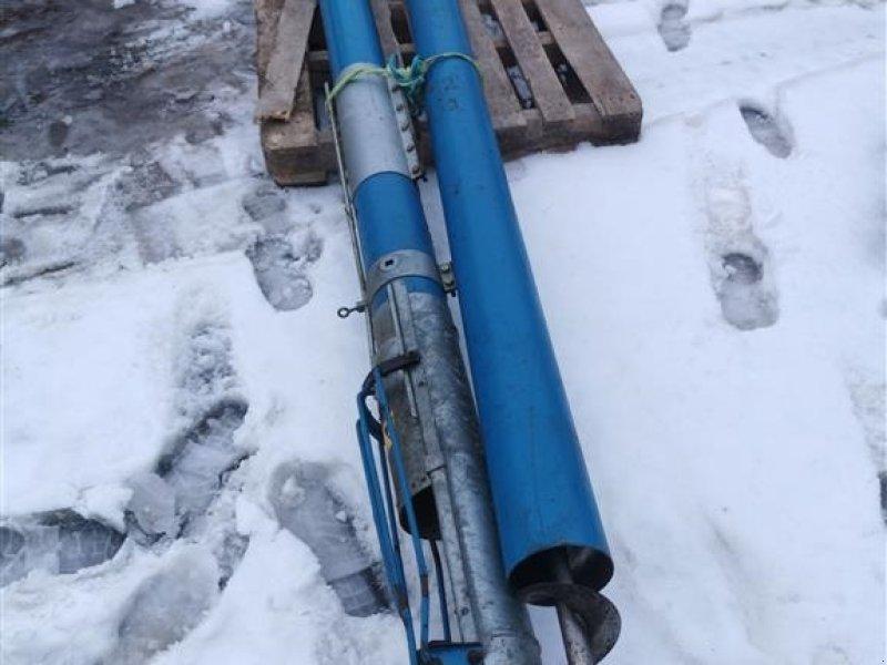 Sonstige Getreidelagertechnik типа Kongskilde DGA 152 6 meter kornsnegl, Gebrauchtmaschine в Egtved (Фотография 1)