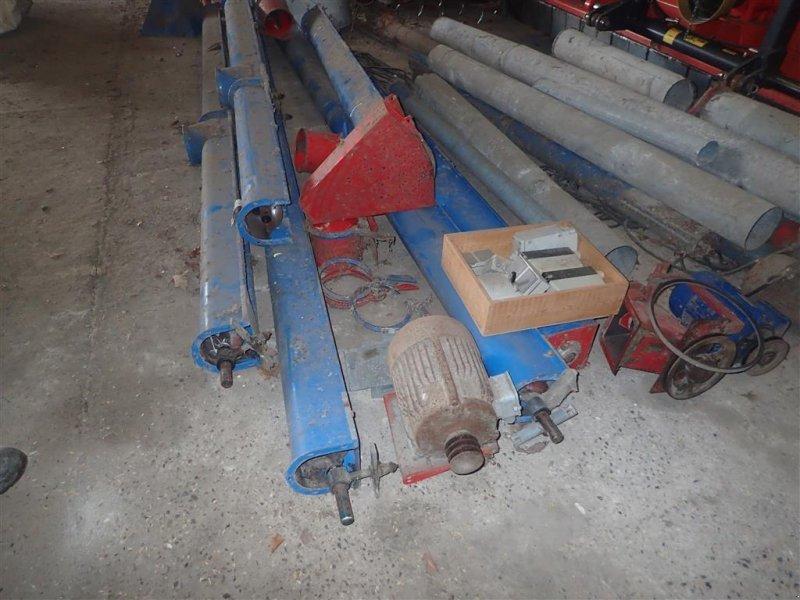 Sonstige Getreidelagertechnik типа Kongskilde DTA 127 Urende 19,5 m, Gebrauchtmaschine в Egtved (Фотография 1)