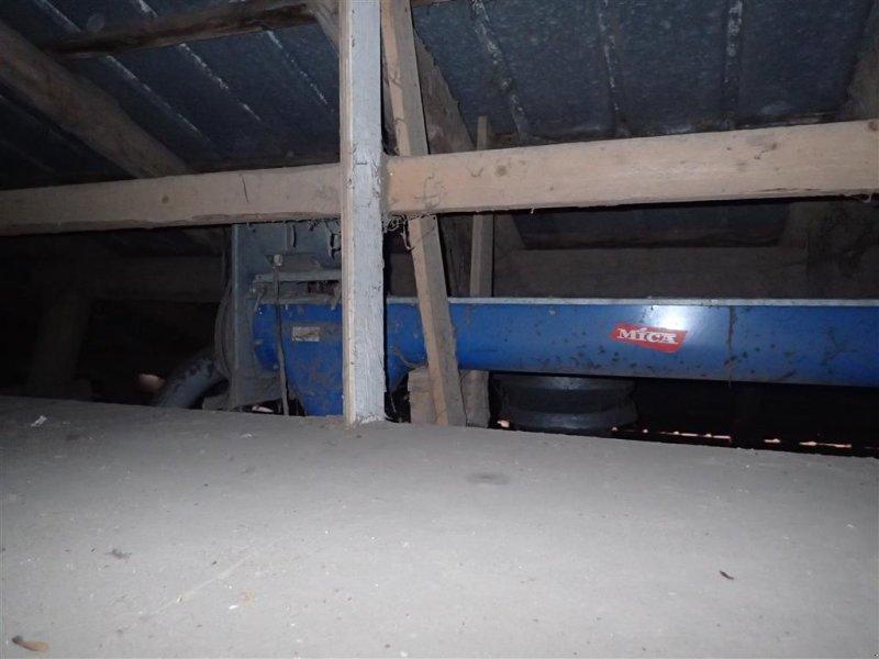 Sonstige Getreidelagertechnik типа Kongskilde DTA 152   Kongskilde/Mica 20 m, Gebrauchtmaschine в Egtved (Фотография 1)