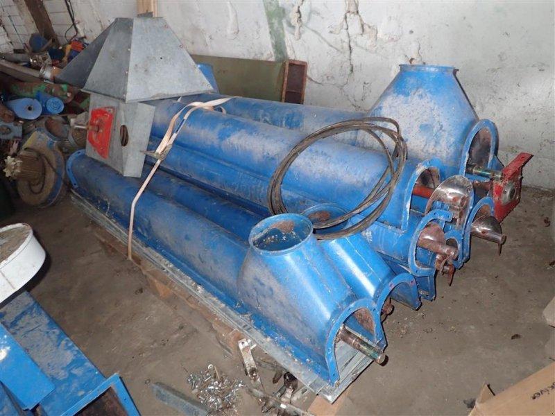 Sonstige Getreidelagertechnik типа Kongskilde DTA 152 snegle render 20m, Gebrauchtmaschine в Egtved (Фотография 1)