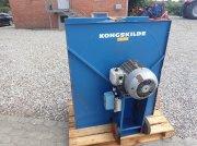 Kongskilde HVL 100, 10 hk m/ovedbelastningsrelæ Sonstige Getreidelagertechnik