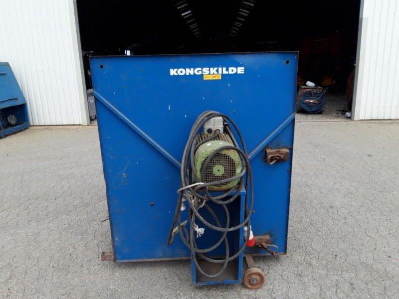 Sonstige Getreidelagertechnik типа Kongskilde HVL 150, Gebrauchtmaschine в Odder (Фотография 1)