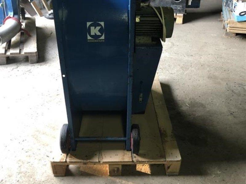 Sonstige Getreidelagertechnik tipa Kongskilde HVL 55 Med 4,0 kW E-Motor byggeform V1, Gebrauchtmaschine u Egtved (Slika 4)