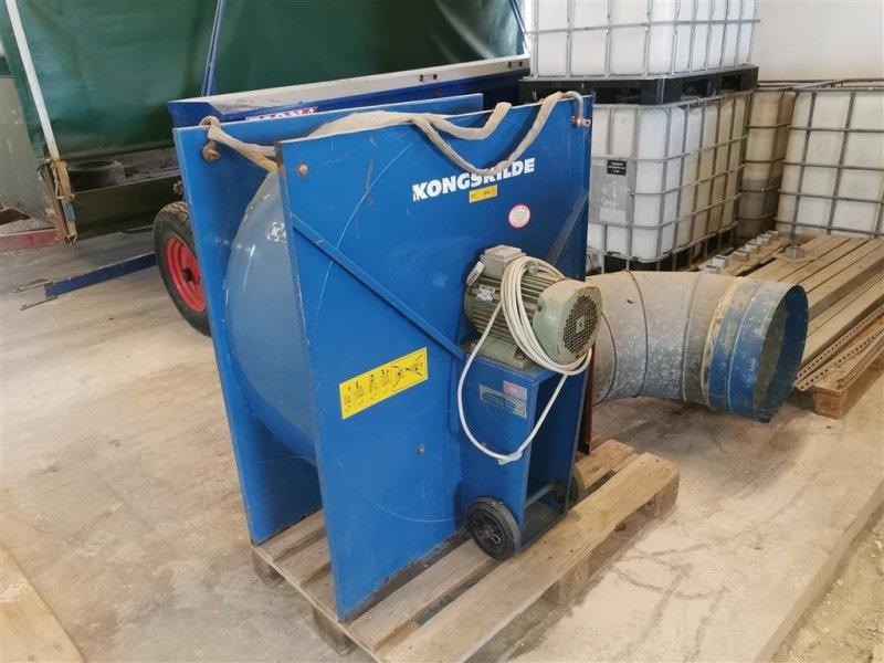Sonstige Getreidelagertechnik типа Kongskilde HVL 55, Gebrauchtmaschine в Egtved (Фотография 1)