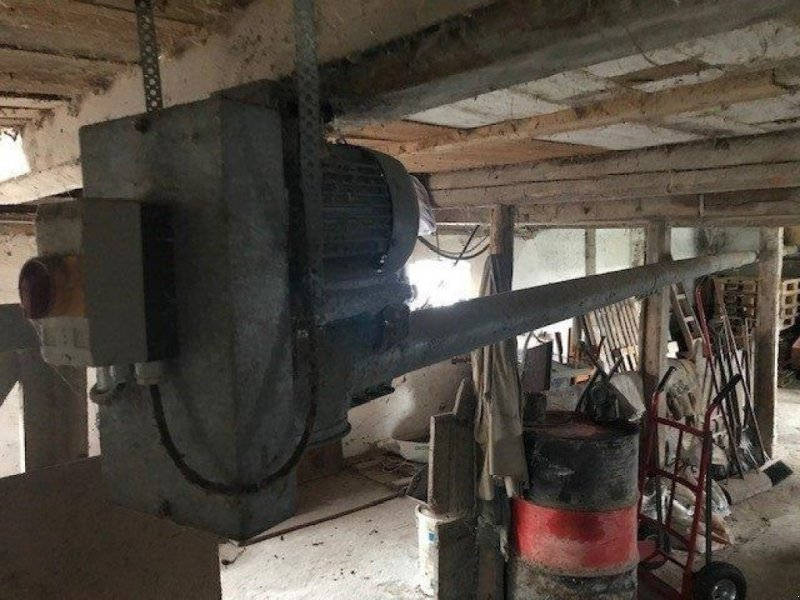 Sonstige Getreidelagertechnik типа Kongskilde Komplet 102 mm snegl, Gebrauchtmaschine в Høng (Фотография 1)