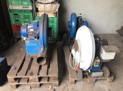 Sonstige Getreidelagertechnik typu Kongskilde Sonstiges, Gebrauchtmaschine v Brønderslev