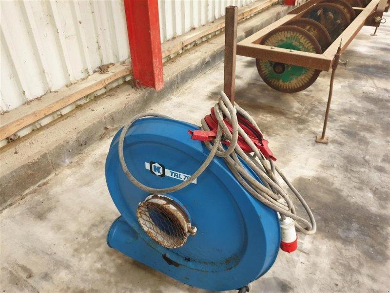 Sonstige Getreidelagertechnik типа Kongskilde TRL 75 blæser, Gebrauchtmaschine в Nykøbing Falster (Фотография 1)