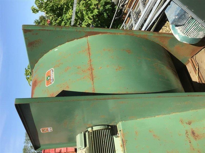Sonstige Getreidelagertechnik типа LAU 15 hk, Gebrauchtmaschine в Thisted (Фотография 1)