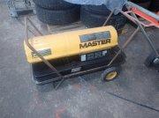 Sonstige Getreidelagertechnik a típus Master 44 kw, Gebrauchtmaschine ekkor: Egtved