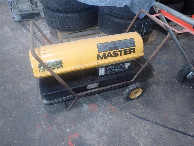 Sonstige Getreidelagertechnik типа Master 44 kw, Gebrauchtmaschine в Egtved (Фотография 1)