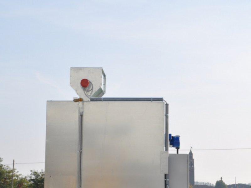 Sonstige Getreidelagertechnik типа Mecmar Sojatoaster TX 2, Neumaschine в Ravenstein  (Фотография 1)
