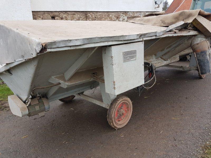 Sonstige Getreidelagertechnik типа Metallbau Boizenburg KEG, Gebrauchtmaschine в Hohenstein (Фотография 1)