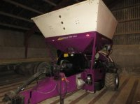 Murska 2000 Sonstige Getreidelagertechnik