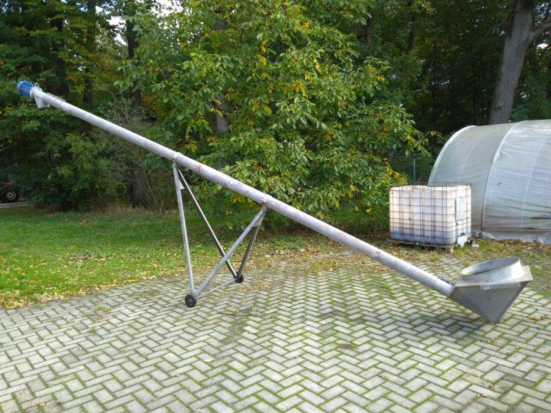 Sonstige Getreidelagertechnik типа Rako Gertreideschnecke, Gebrauchtmaschine в Helvesiek (Фотография 1)